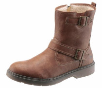 Shoes Winterstiefel braun