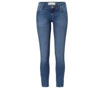 Jeans »Giselle« blau