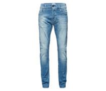 Jeans 'Larry' blau