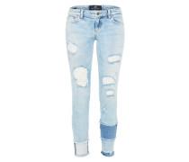 Jeans 'elano' hellblau