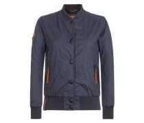Female Jacket 'Frei & Gefährlich' nachtblau