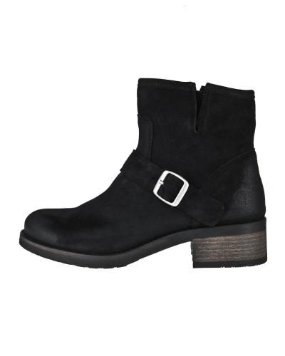 Boots 'gina' schwarz