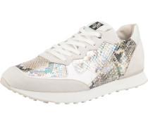 Athletic Sneakers Low weiß / mischfarben