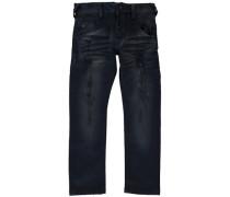 NAME IT Slim Fit Jeans nitarn blau