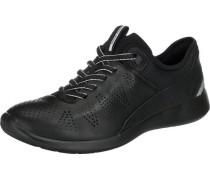 Soft 5 Sneakers schwarz