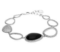 Armband 'Nyxia' silber