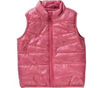 Weste 'nitmylan' für Mädchen rosa