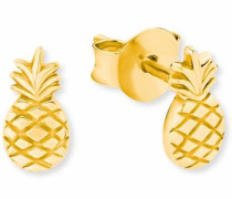 Paar Ohrstecker 'Ananas 2019944'