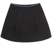 Rock 'thdw Short Skirt 11' schwarz