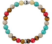 Armband » A1514-883-7« mischfarben / silber
