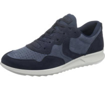 Sneakers Low 'Soft 5 Black Feather' blau