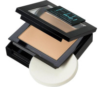 'fit ME Matt&Poreless Powder' Puder beige