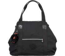 Art Handtasche schwarz