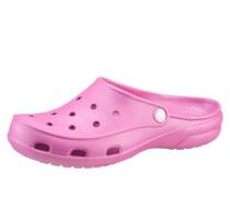 Crocs Clog »Freesail Clog W« mit elegantem Profil pink