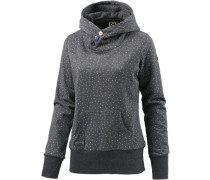Sweatshirt anthrazit