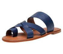 Sandale 'No. 9115 MP' blau