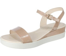 'Touch' Sandaletten rosa