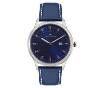 """Armbanduhr """"5415003"""" blau"""