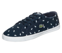 Kinder Sneaker 'Marcel Lace Up' blau