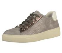 Sneaker grau / rosé / weiß