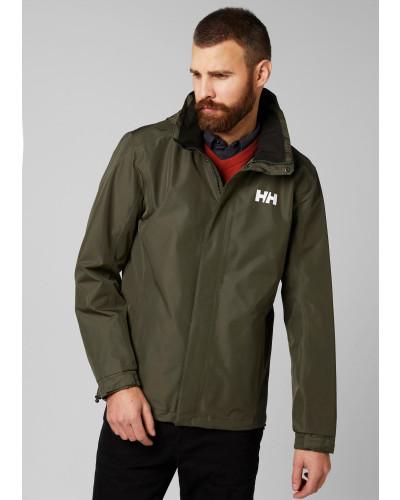 Dubliner Jacket braun