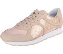 Amu Star LU Sneakers Low beige