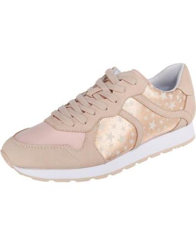 Amu Star LU Sneakers Low beige