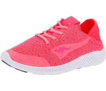 'k-V I' Sneakers pink