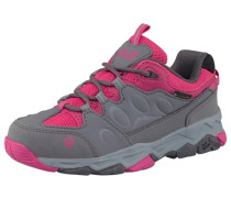 JACK WOLFSKIN Jack Wolfskin Mountain Attack 2 Texapore Low Outdoorschuh pink