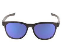 Sonnebrille 'Stringer' blau / dunkelgrau