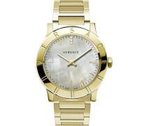 Schweizer Uhr 'Acron Vqa090017' gold