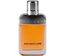 'Adventure' Eau de Toilette orange