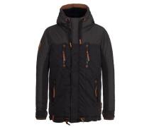 Male Jacket 'Dule Savic II' schwarz