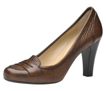 Damen Pumps cognac