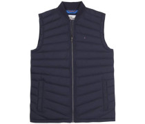 Jacke ´thdm Basic Light Down Vest 12´ marine
