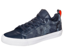 All Star Fulton OX Sneaker blau / grau