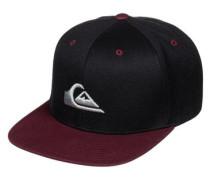 Cap »Stuckles« schwarz