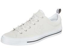 Star Player OX Sneaker beige