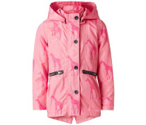 Sommerjacke 'Eauclaire' pink