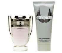 'Invictus' Duftset (2-tlg.) mint / transparent