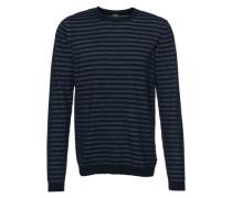 Pullover 'bluemarl' navy