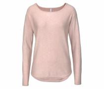 Fledermauspullover rosa