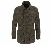 Fieldjacket khaki