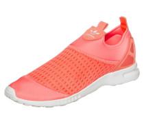 ZX Flux ADV Smooth Slip-On Sneaker Damen koralle