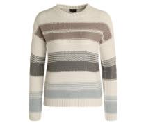 Sweater 'Rivka' beige / mischfarben