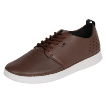 Sneaker 'Karaal' braun