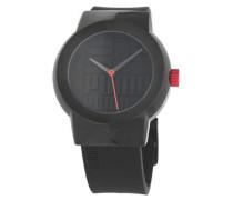 Armbanduhr in sportlichem Design 103842002U