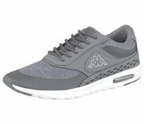 Sneaker Milla Jersey grau