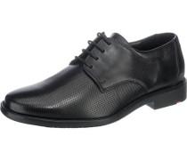 Normen Business Schuhe schwarz