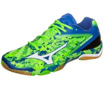 "Handballschuh ""Wave Mirage"" grün"